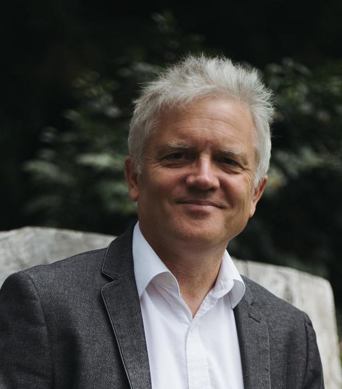 Pascal FROMAGER - Président Brizawen SAS