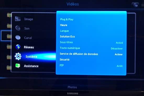 Utilisez les programmes MKVtoonix et MKVExtractGUI2
