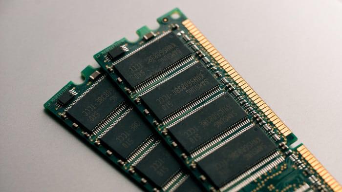 Création d'un RAM Disque sous Windows