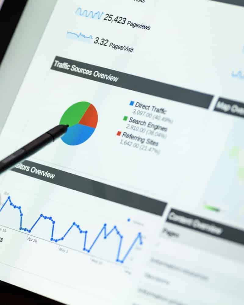 Gagner avec Brizawen des positions sur le web face à vos concurents