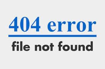 Corriger l'erreur 404 de Yoast SEO