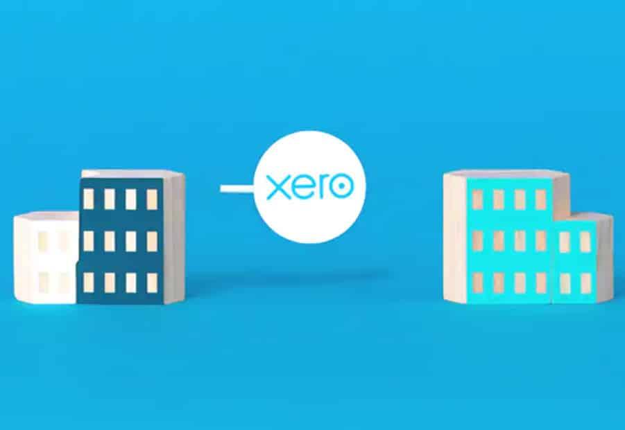Logiciel de facturation et comptabilité Xero