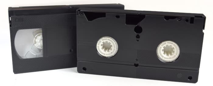 VHSRip
